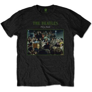 THE BEATLES Hey Jude Live, Tシャツ<img class='new_mark_img2' src='https://img.shop-pro.jp/img/new/icons5.gif' style='border:none;display:inline;margin:0px;padding:0px;width:auto;' />