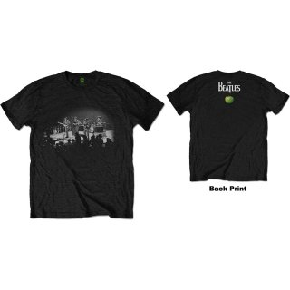 THE BEATLES Live In Dc, Tシャツ<img class='new_mark_img2' src='https://img.shop-pro.jp/img/new/icons5.gif' style='border:none;display:inline;margin:0px;padding:0px;width:auto;' />