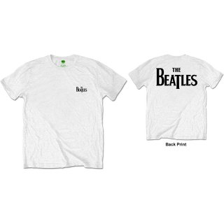 THE BEATLES Drop T Logo 5, Tシャツ<img class='new_mark_img2' src='https://img.shop-pro.jp/img/new/icons5.gif' style='border:none;display:inline;margin:0px;padding:0px;width:auto;' />