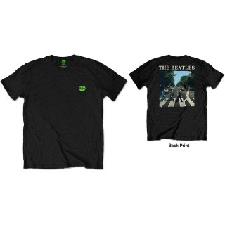 THE BEATLES Abbey Road & Logo 2, Tシャツ<img class='new_mark_img2' src='https://img.shop-pro.jp/img/new/icons5.gif' style='border:none;display:inline;margin:0px;padding:0px;width:auto;' />