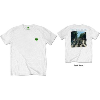 THE BEATLES Abbey Road & Logo 5, Tシャツ<img class='new_mark_img2' src='https://img.shop-pro.jp/img/new/icons5.gif' style='border:none;display:inline;margin:0px;padding:0px;width:auto;' />