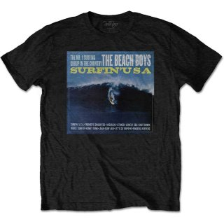 THE BEACH BOYS Surfin' Usa, Tシャツ