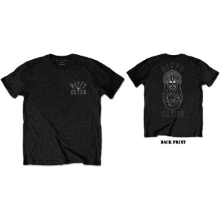 BIFFY CLYRO Dolls, Tシャツ<img class='new_mark_img2' src='https://img.shop-pro.jp/img/new/icons5.gif' style='border:none;display:inline;margin:0px;padding:0px;width:auto;' />