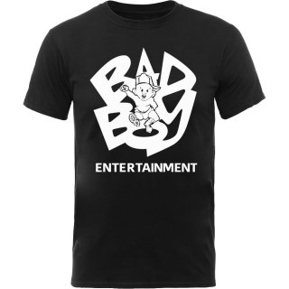 THE NOTORIOUS B.I.G. Bad Boy Baby, Tシャツ