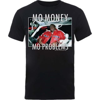 THE NOTORIOUS B.I.G. Mo Money 2, Tシャツ