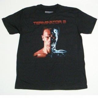 TERMINATOR 2 Face/Borg, Tシャツ