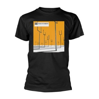MUSE Origin Of Symmetry, Tシャツ