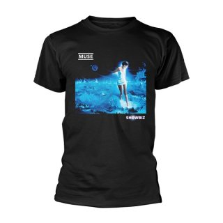 MUSE Showbiz, Tシャツ