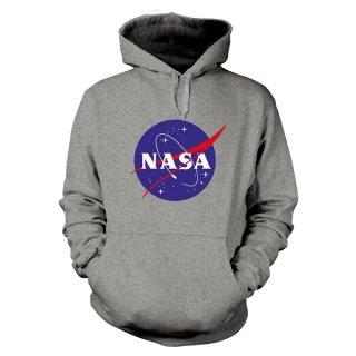 NASA Insignia Logo, パーカー