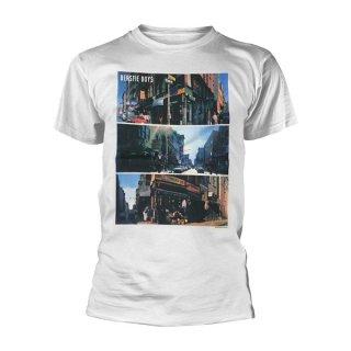 BEASTIE BOYS Street Images, Tシャツ