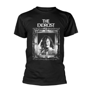 THE EXORCIST Frame, Tシャツ