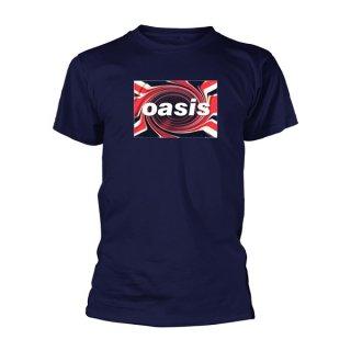 OASIS Union Jack, Tシャツ
