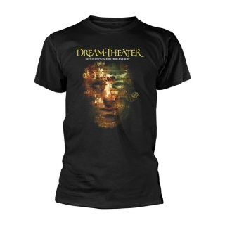 DREAM THEATER Metropolis, Tシャツ