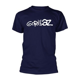 GORILLAZ Logo, Tシャツ