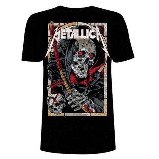 METALLICA Death Reaper, Tシャツ