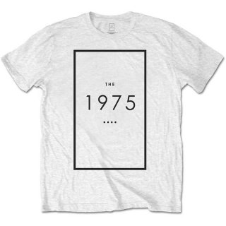 THE 1975 Original Logo, Tシャツ
