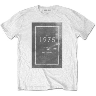 THE 1975 Facedown, Tシャツ
