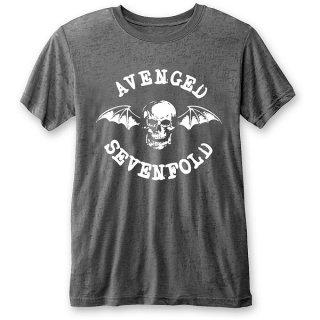 AVENGED SEVENFOLD Deathbat, Tシャツ