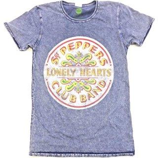 THE BEATLES Drop T Logo, Tシャツ