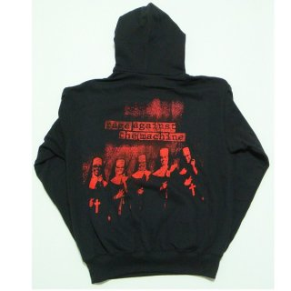 RAGE AGAINST THE MACHINE Ratm Large Nuns Black, パーカー