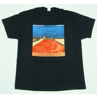 RED HOT CHILI PEPPERS Californication, Tシャツ