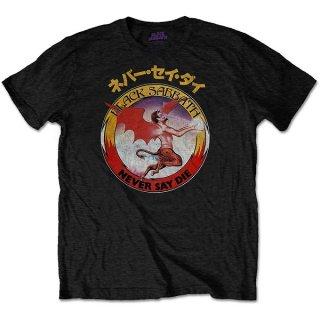 BLACK SABBATH Reversed Logo, Tシャツ
