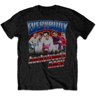 BACKSTREET BOYS Everybody, Tシャツ<img class='new_mark_img2' src='https://img.shop-pro.jp/img/new/icons5.gif' style='border:none;display:inline;margin:0px;padding:0px;width:auto;' />