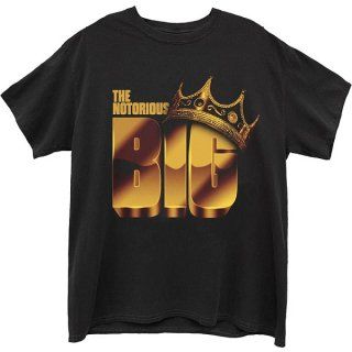 THE NOTORIOUS B.I.G. The Notorious, Tシャツ<img class='new_mark_img2' src='https://img.shop-pro.jp/img/new/icons5.gif' style='border:none;display:inline;margin:0px;padding:0px;width:auto;' />