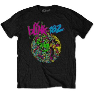 BLINK-182 Overboard Event, Tシャツ<img class='new_mark_img2' src='https://img.shop-pro.jp/img/new/icons5.gif' style='border:none;display:inline;margin:0px;padding:0px;width:auto;' />