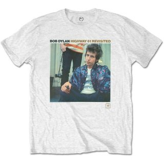BOB DYLAN Highway 61 Revisited, Tシャツ<img class='new_mark_img2' src='https://img.shop-pro.jp/img/new/icons5.gif' style='border:none;display:inline;margin:0px;padding:0px;width:auto;' />