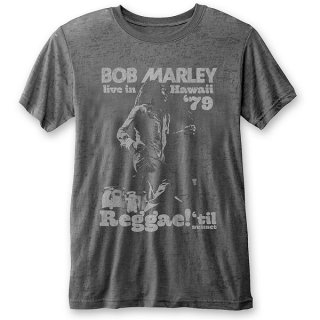 BOB MARLEY Hawaii, Tシャツ<img class='new_mark_img2' src='https://img.shop-pro.jp/img/new/icons5.gif' style='border:none;display:inline;margin:0px;padding:0px;width:auto;' />