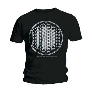 BRING ME THE HORIZON Sempiternal, Tシャツ<img class='new_mark_img2' src='https://img.shop-pro.jp/img/new/icons5.gif' style='border:none;display:inline;margin:0px;padding:0px;width:auto;' />
