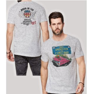 BRUCE SPRINGSTEEN Pink Cadillac, Tシャツ<img class='new_mark_img2' src='https://img.shop-pro.jp/img/new/icons5.gif' style='border:none;display:inline;margin:0px;padding:0px;width:auto;' />