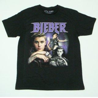JUSTIN BIEBER Jb Homage, Tシャツ