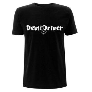 DEVILDRIVER Logo, Tシャツ