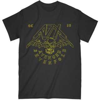 AVENGED SEVENFOLD Webbed Wings, Tシャツ<img class='new_mark_img2' src='https://img.shop-pro.jp/img/new/icons5.gif' style='border:none;display:inline;margin:0px;padding:0px;width:auto;' />