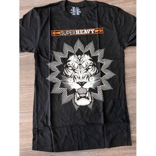 AXEWOUND Super Heavy Lion Logo, Tシャツ<img class='new_mark_img2' src='https://img.shop-pro.jp/img/new/icons5.gif' style='border:none;display:inline;margin:0px;padding:0px;width:auto;' />