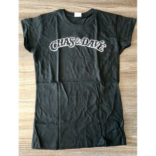 CHAS & DAVE Rockney Label, Tシャツ<img class='new_mark_img2' src='https://img.shop-pro.jp/img/new/icons5.gif' style='border:none;display:inline;margin:0px;padding:0px;width:auto;' />