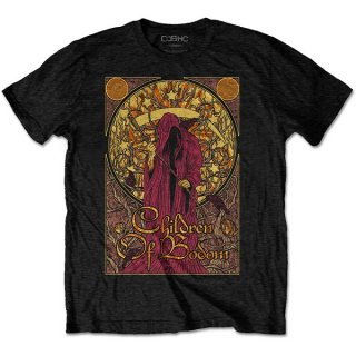 CHILDREN OF BODOM Nouveau Reaper 2, Tシャツ<img class='new_mark_img2' src='https://img.shop-pro.jp/img/new/icons5.gif' style='border:none;display:inline;margin:0px;padding:0px;width:auto;' />
