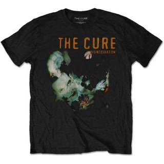 THE CURE Disintegration, Tシャツ<img class='new_mark_img2' src='https://img.shop-pro.jp/img/new/icons5.gif' style='border:none;display:inline;margin:0px;padding:0px;width:auto;' />