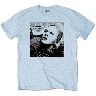 DAVID BOWIE Hunky Dory Mono, Tシャツ<img class='new_mark_img2' src='https://img.shop-pro.jp/img/new/icons5.gif' style='border:none;display:inline;margin:0px;padding:0px;width:auto;' />