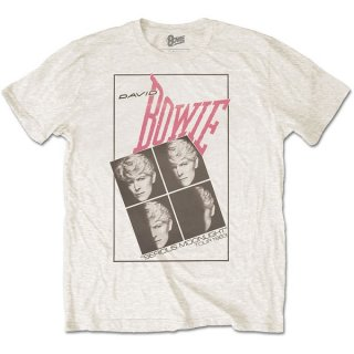 DAVID BOWIE Serious Moonlight, Tシャツ<img class='new_mark_img2' src='https://img.shop-pro.jp/img/new/icons5.gif' style='border:none;display:inline;margin:0px;padding:0px;width:auto;' />