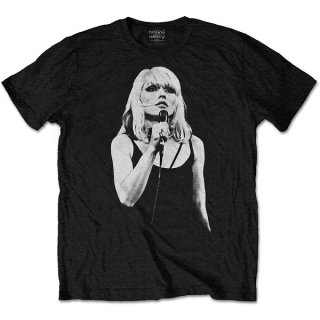 DEBORAH HARRY Open Mic., Tシャツ<img class='new_mark_img2' src='https://img.shop-pro.jp/img/new/icons5.gif' style='border:none;display:inline;margin:0px;padding:0px;width:auto;' />
