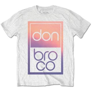 DON BROCO Gradient, Tシャツ<img class='new_mark_img2' src='https://img.shop-pro.jp/img/new/icons5.gif' style='border:none;display:inline;margin:0px;padding:0px;width:auto;' />