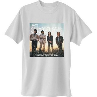 THE DOORS Waiting For The Sun 2, Tシャツ<img class='new_mark_img2' src='https://img.shop-pro.jp/img/new/icons5.gif' style='border:none;display:inline;margin:0px;padding:0px;width:auto;' />