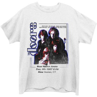 THE DOORS New Haven, Tシャツ<img class='new_mark_img2' src='https://img.shop-pro.jp/img/new/icons5.gif' style='border:none;display:inline;margin:0px;padding:0px;width:auto;' />
