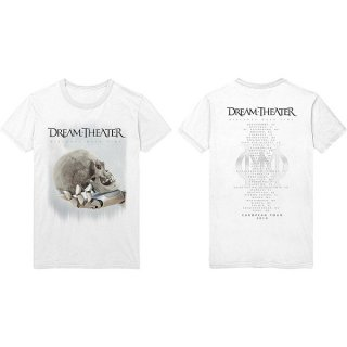 DREAM THEATRE Skull Fade Out, Tシャツ<img class='new_mark_img2' src='https://img.shop-pro.jp/img/new/icons5.gif' style='border:none;display:inline;margin:0px;padding:0px;width:auto;' />