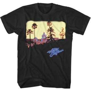 EAGLES Hotel California, Tシャツ<img class='new_mark_img2' src='https://img.shop-pro.jp/img/new/icons5.gif' style='border:none;display:inline;margin:0px;padding:0px;width:auto;' />