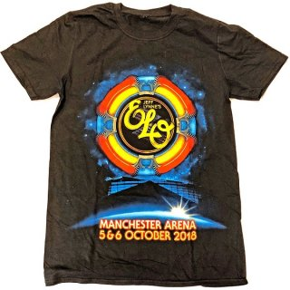 ELECTRIC LIGHT ORCHESTRA Manchester Event, Tシャツ<img class='new_mark_img2' src='https://img.shop-pro.jp/img/new/icons5.gif' style='border:none;display:inline;margin:0px;padding:0px;width:auto;' />