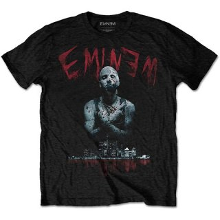 EMINEM Bloody Horror, Tシャツ<img class='new_mark_img2' src='https://img.shop-pro.jp/img/new/icons5.gif' style='border:none;display:inline;margin:0px;padding:0px;width:auto;' />